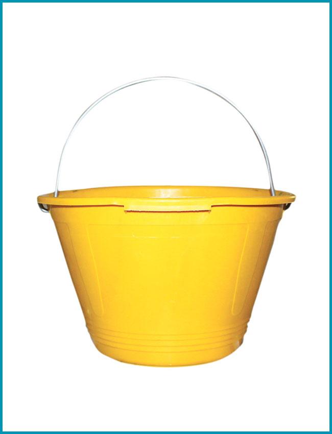 PVC Bucket – Al Jenaidi Building Materials Trading